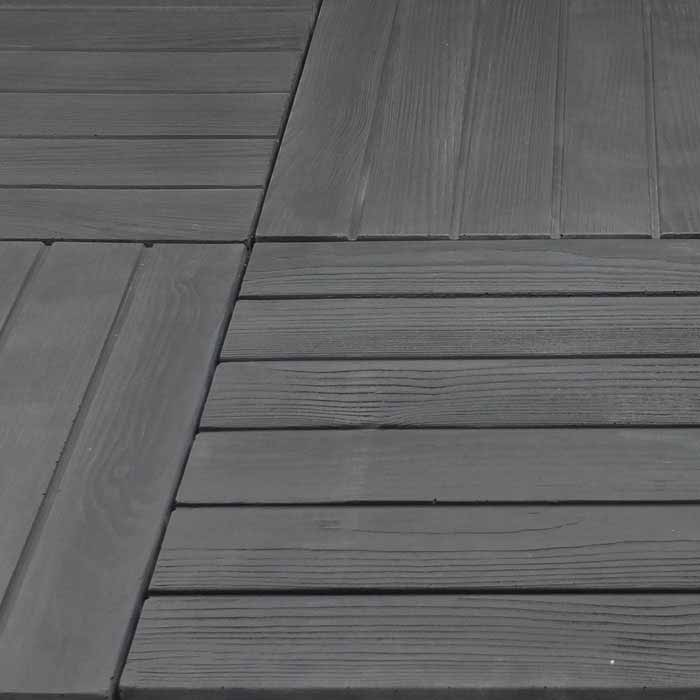 parquet aspect ch ne bois fonc pierdor l 39 esprit de la. Black Bedroom Furniture Sets. Home Design Ideas