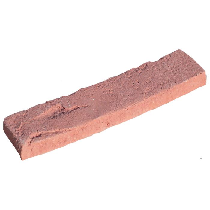Parement aspect brique moul e main pierdor l 39 esprit de for Habillage cloture beton