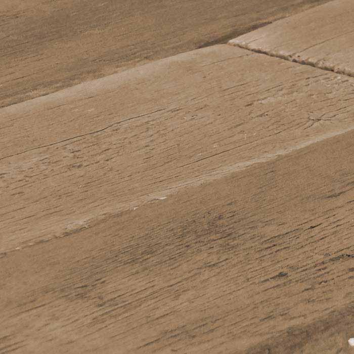 Lame planche aspect bois fonc pierdor l 39 esprit de la pierre - Planche resine terrasse ...